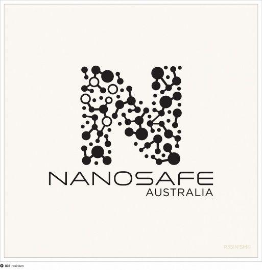 Nanosafe logo proposal in Science