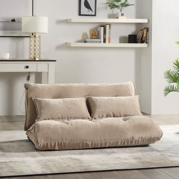 Peasely 45 6 Armless Sofa Sofa Sofa Upholstery Furniture