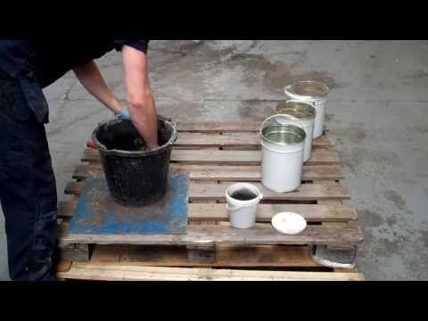 gips estrich beton harz f rben mit farbpartikel farbe. Black Bedroom Furniture Sets. Home Design Ideas
