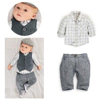 ropas para bebes varones+