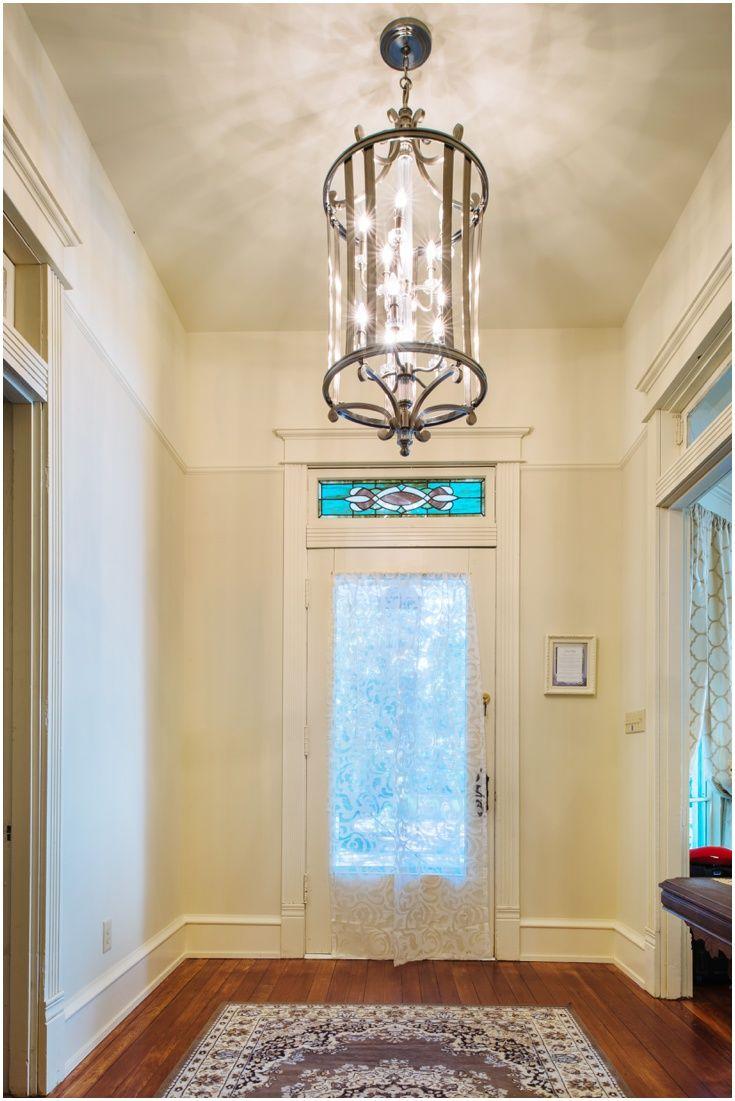 Mejores 63 imgenes de style by space entryway en pinterest progressltg foyer chandelier southernromance homerestoration chandelier foyer interiordesign arubaitofo Images