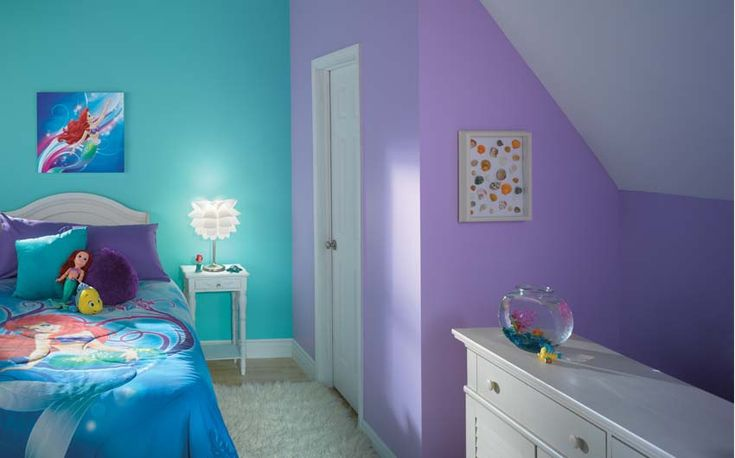 1000 images about disney paint colors on pinterest for Paint colors for girls bedroom