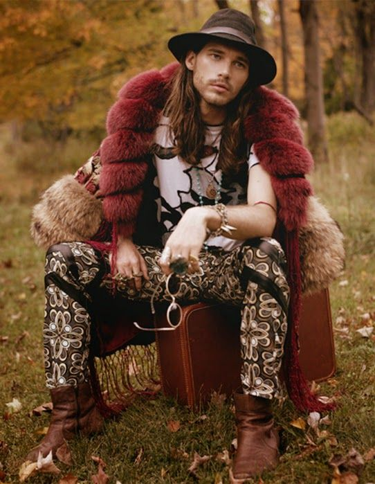 hippie clothes tumblr men - photo #17