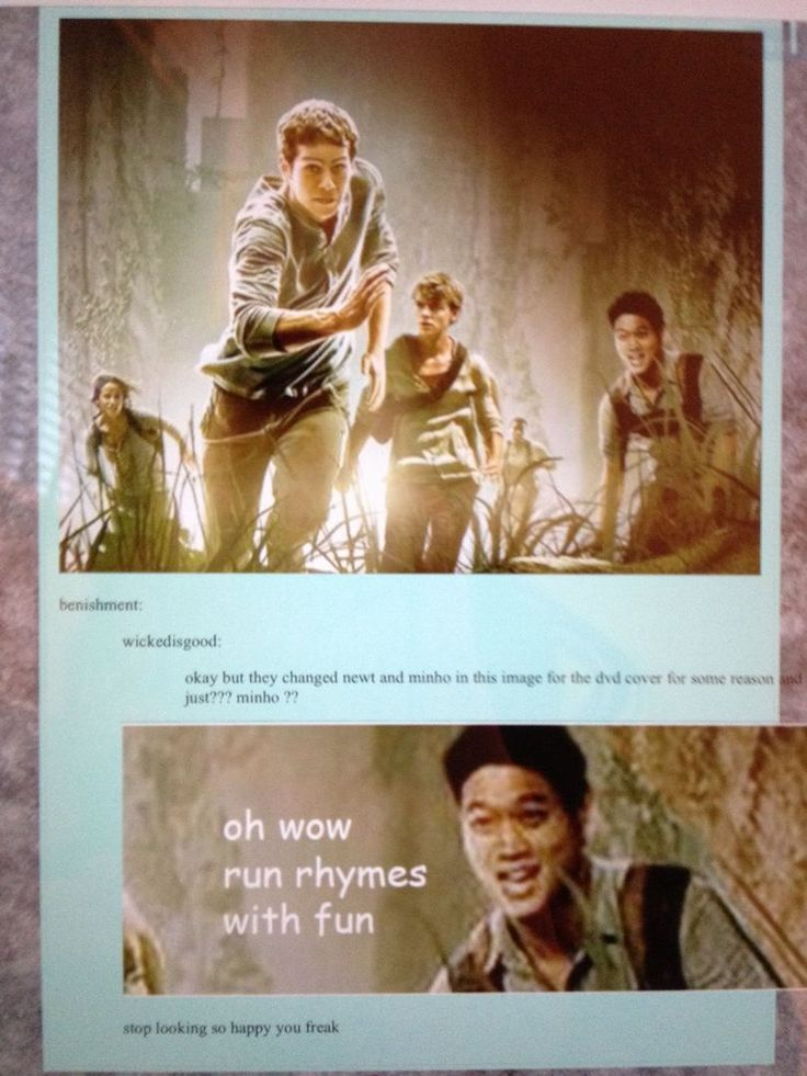 #wattpad #fanfiction These are a bunch of maze runner imagines and preferences…