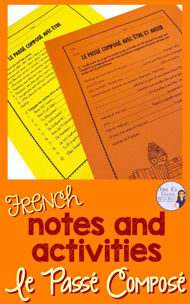 French Worksheets For Vocabulary And Verbs French Speaking Activities French Worksheets French Vocabulary [ 1177 x 736 Pixel ]