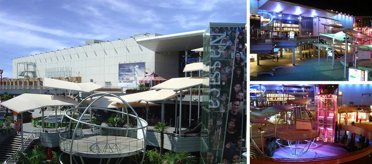 Nassica Retail & Leisure Park - Fenwick Iribarren Architects