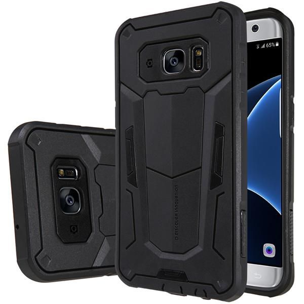 NILLKIN Defender â…¡ Strong Case Cover For Samsung Galaxy S7 Edge