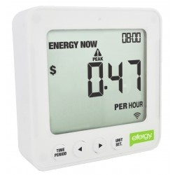 Cool affordable energy monitor.