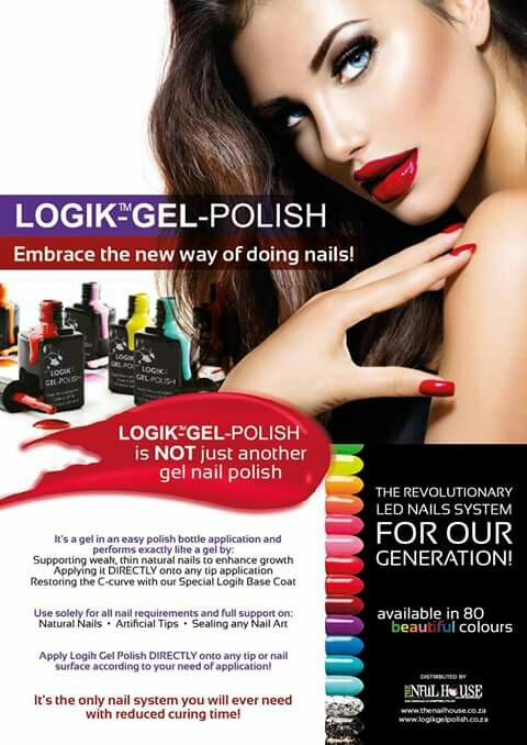 Logik Gel Polish