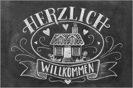 Lily & Val - Herzlich Willkommen