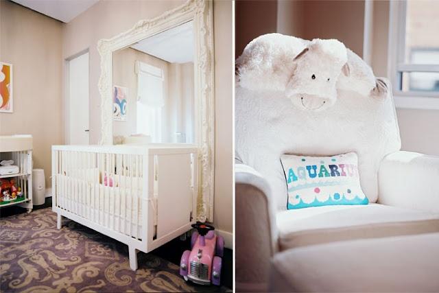 girl's nurseryLarge Mirrors, Baby Lowery, Girls Generation, Kids Room, Girl Nurseries, Children Room, Decor Jr, Girls Nurseries, Lowery Nurseries