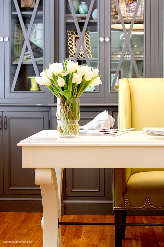 49 best images about Home Offices on Pinterest  Bright homes