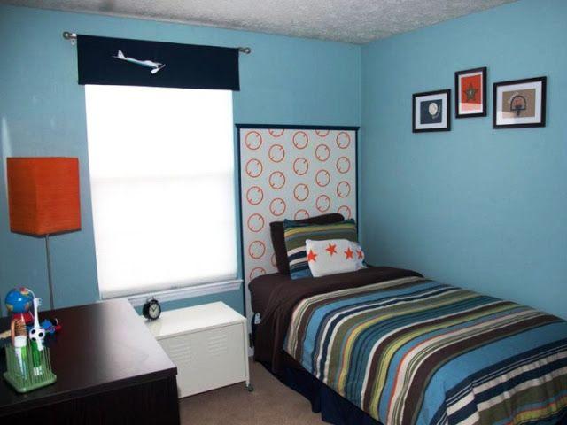 Boys Bedroom Design 3x3 Size Boy Bedroom Design Small Kids Bedroom Small Bedroom Colours Youth bedroom design ideas