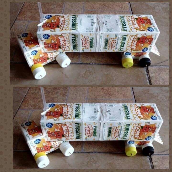 Who use to mek box drinks truck? | Jamaica land we love ...