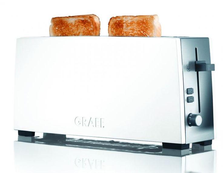 Graef Toaster TO 91