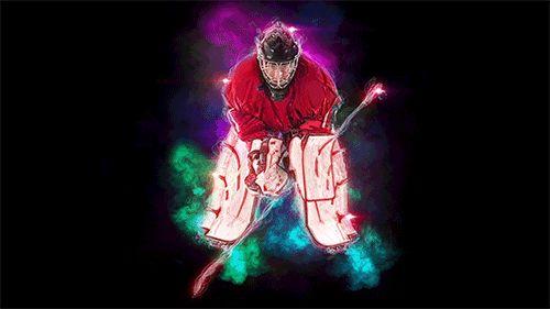 Sky Promo .Hockey. - TV Spot