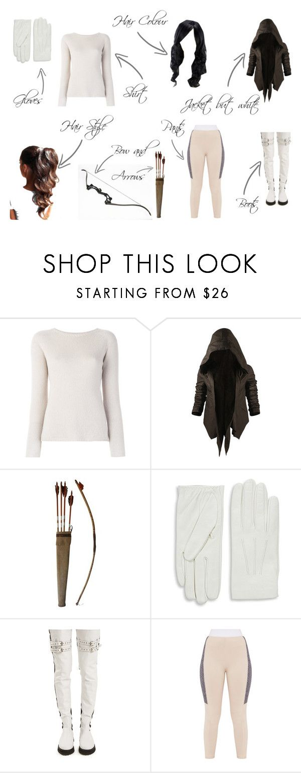"""""""Lily Queen Snow Suit"""" by ripwallywest ❤ liked on Polyvore featuring 'S MaxMara, Nicholas K, Valentino, Marques'Almeida and WithChic"""
