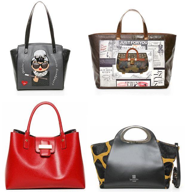 4 Braccialini Handbags Fall Winter 2014 2015 - pictures, photos, images