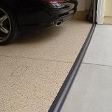 How to Seal a Garage Door Threshold | DoItYourself.com