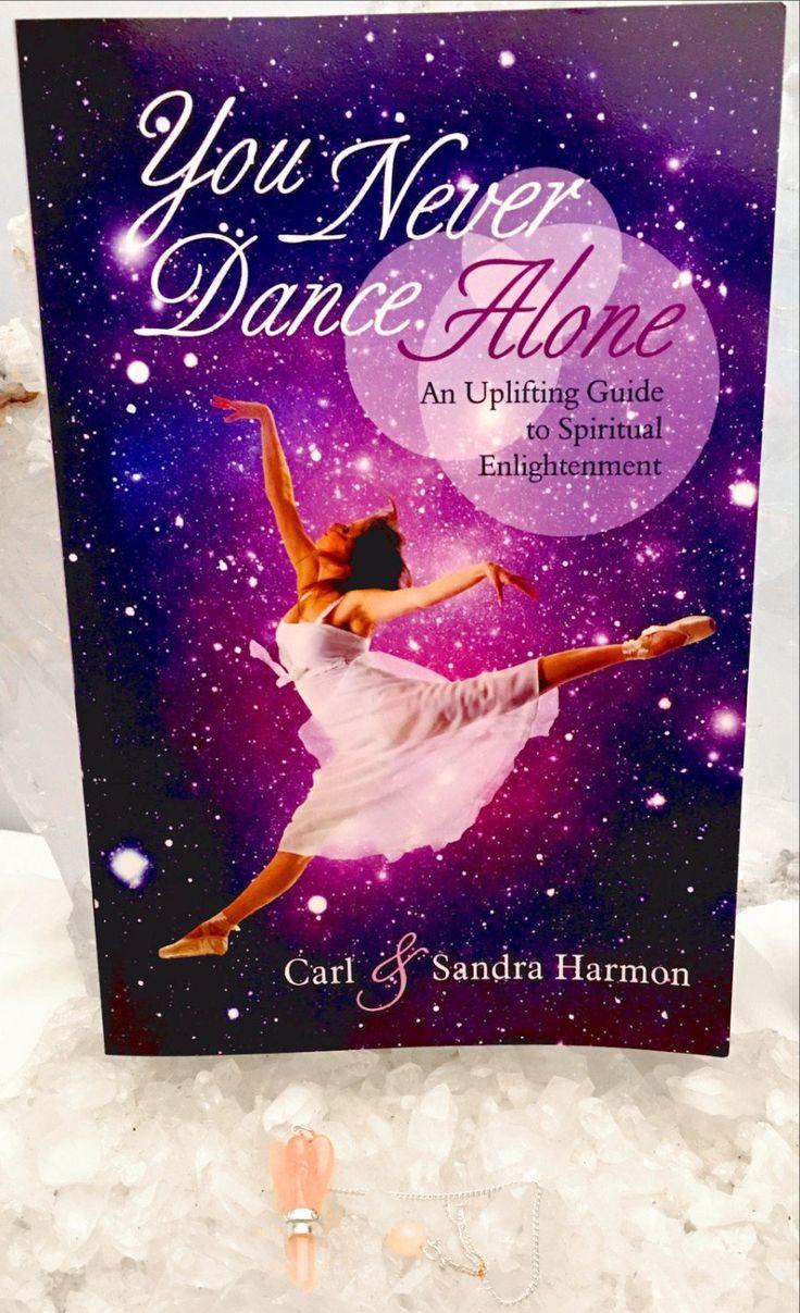 You Never Dance Alone Spiritual Guide and Pendulum Set