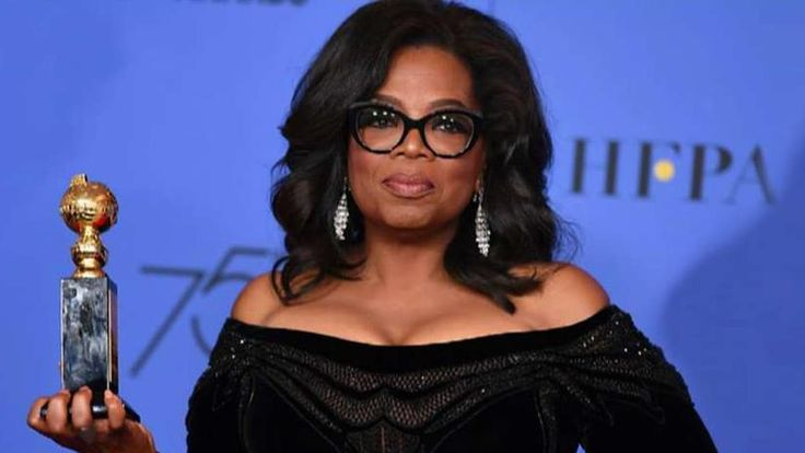 Fox News - CBS This Morning co-anchor Gayle King might have to leave the program if her longtime friend and confidant Oprah Winfrey runs for president, media watchers suggested Tuesday.