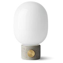 JWDA Lamp Bordslampa - Menu
