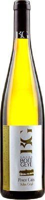 Domain Bott-Geyl, Pinot Gris, Alsace