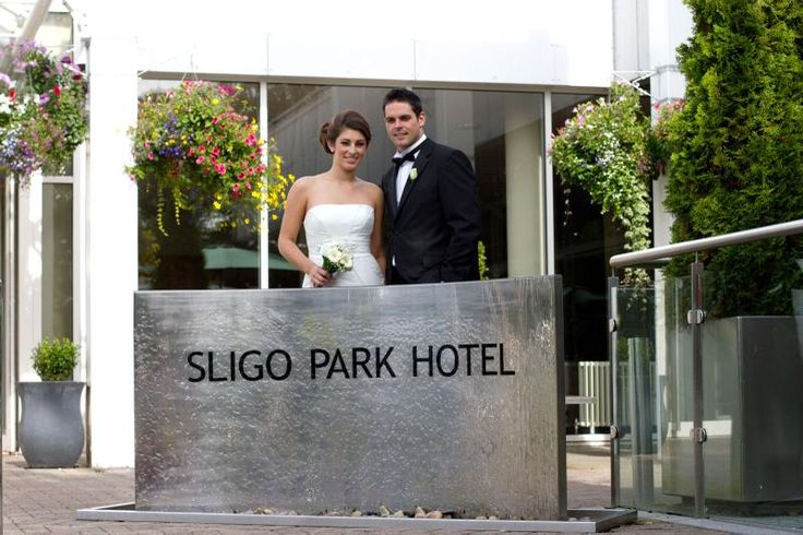 Sligo Park Hotel #WeddingVenueSligo #WeddingsinSligo