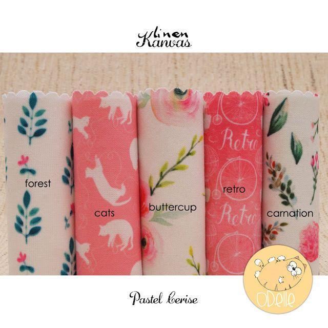 Tersedia dalam pilihan paket:  Paket Fat Quarters : Ukuran 45 cm x 45 cm @ Rp 45.500 Minimal order 4 helai (mix motif).  Paket Setengah Meteran: Ukuran 50 cm x 90 cm @ Rp 89.000 Minimal order 2 helai (mix motif).  Paket Meteran (satu motif) : Lebar kain 90 cm, Rp 175.000/m Lebar kain 110 cm, Rp 192.000/m Lebar kain 145 cm, Rp 226.000/m  See more at: http://motifkainku.blogspot.co.id