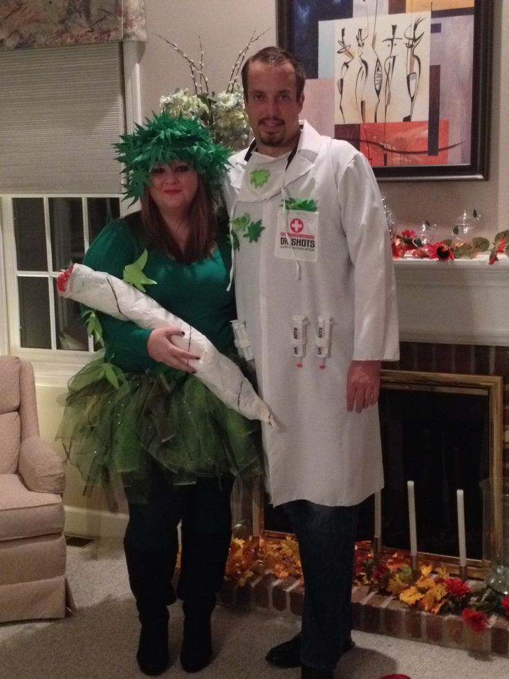 Halloween Couples Costume Ideas 2017
