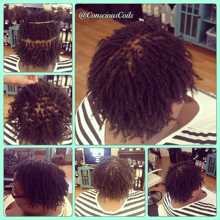 Conscious coils natural hair salon portland or for 77 salon portland
