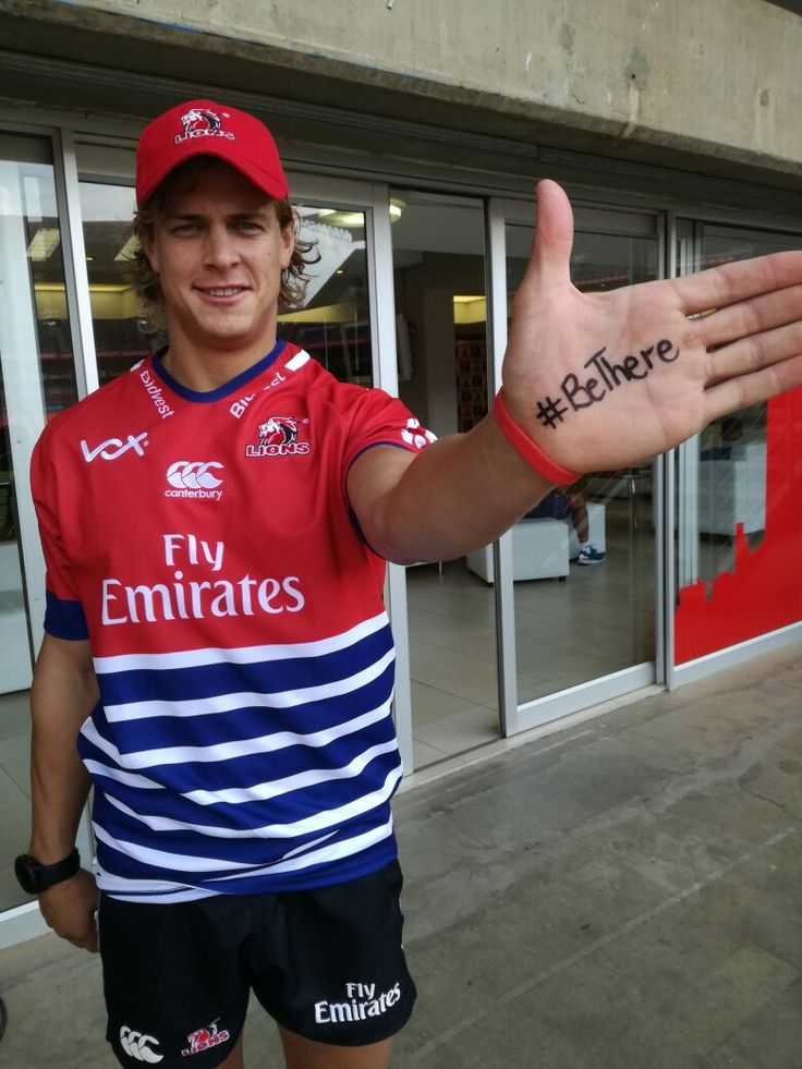 Will you #BeThere when the Emirates Lions take on the Sharks on Saturday?  #LeyaTheLion #Liontaiment #Lions4Life #SuperRugby #EmiratesLions #BeThere #MyLionsMoment #LionsPride #LIOvSHA