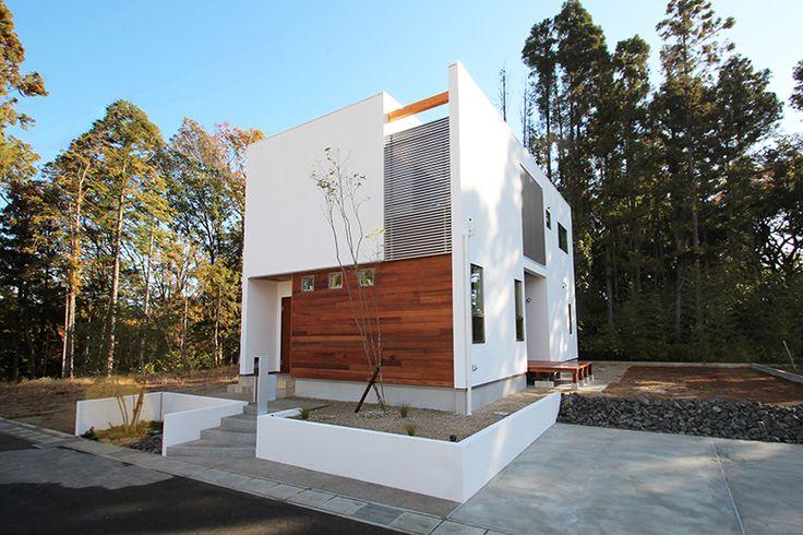nature / ナチュレ|MODEL HOUSE / モデルハウス|三重県で新築一戸建て・注文住宅・リフォームならハウスクラフト