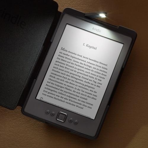 Amazing Amazons Kindle