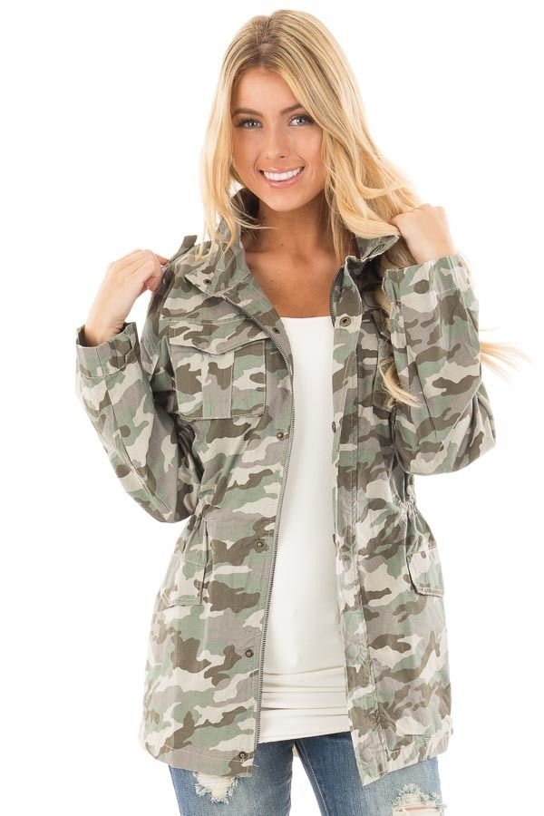 Lime Lush Boutique - Camouflage Cargo Jacket with Zipper and Velcro Details, $49.99 (https://www.limelush.com/camouflage-cargo-jacket-with-zipper-and-velcro-details/)