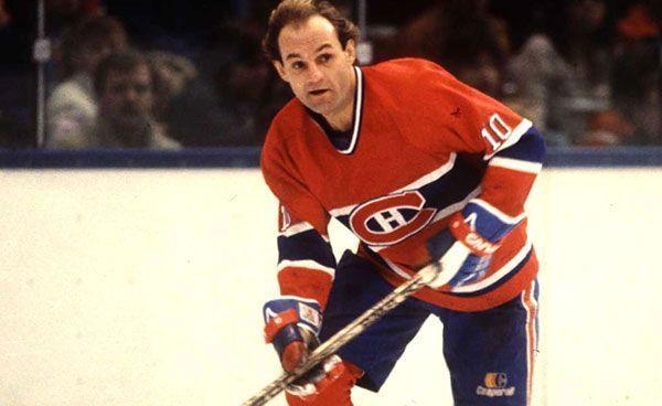 Top 10 des meilleurs joueurs de hockey de tous les - #adg