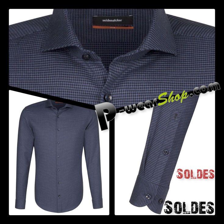 Nos chemises en soldes #PwearShop #Shopping #LivraisonsGratuites #Soldes #Vêtements #VêtementsHomme #Chemise #PourHomme #Homme #Masculin #Mode #ModeHomme #Urbain #StyleUrbain #Citadin #Style
