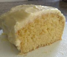 Coconut Malibu Cake - Thermomix