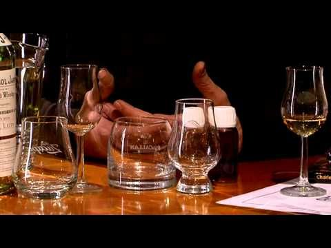The Balvenie Whisky Academy Video - How to Host your own Tasting