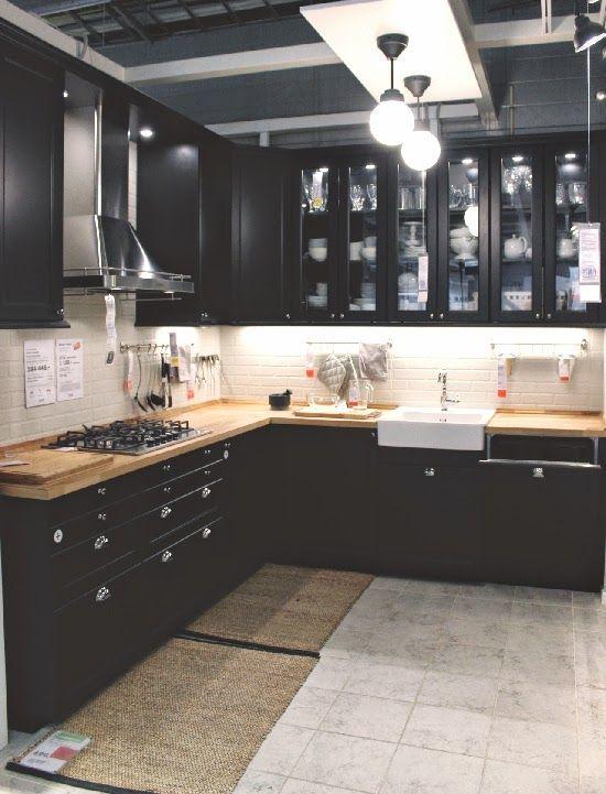 Kök kök design : 17 Best images about Inredning kök/interior design kitchen on ...