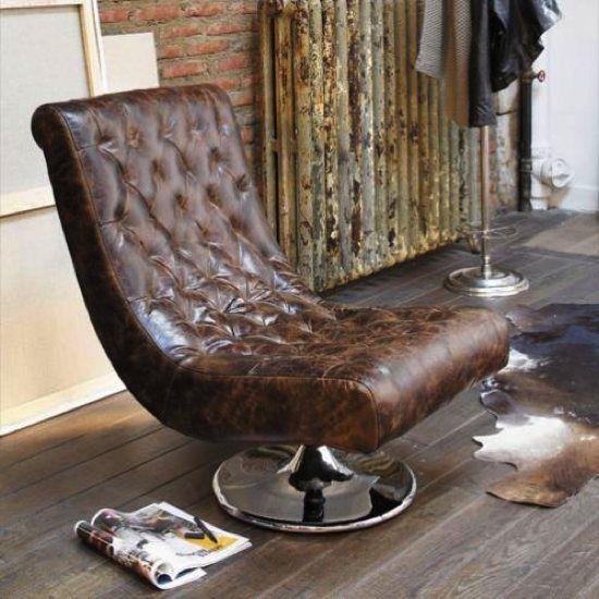 25 best ideas about fauteuil cuir on pinterest fauteuil for Chaise fauteuil cuir