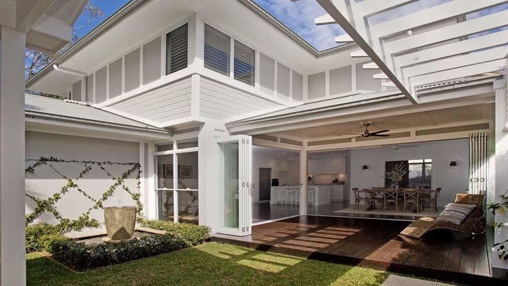 Palm Beach House » Stritt Design & Construction