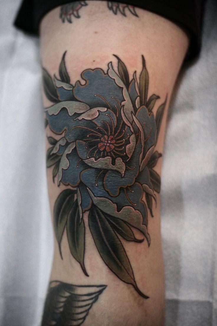 Portland Oregon Eyebrow Tattoos