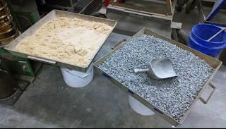 CONCRETE MIX DESIGN- NOMINAL AND DESIGN MIX DIFFERENCE