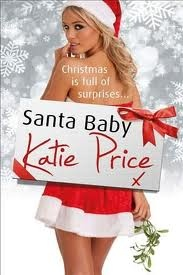 santa baby by katie price. Read this book 100x. Love