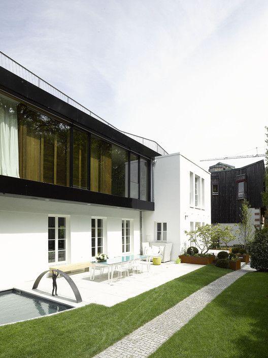 25 best Residences images on Pinterest | Architecture, Arquitetura ...