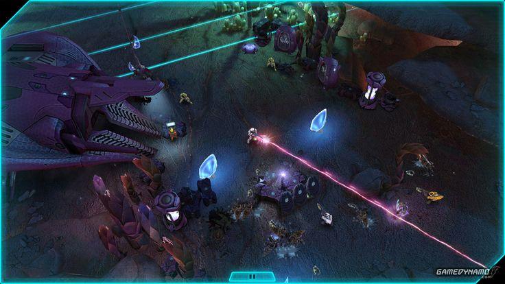 Halo Spartan Assault.