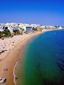 Albufeira: The Second 'Home'...