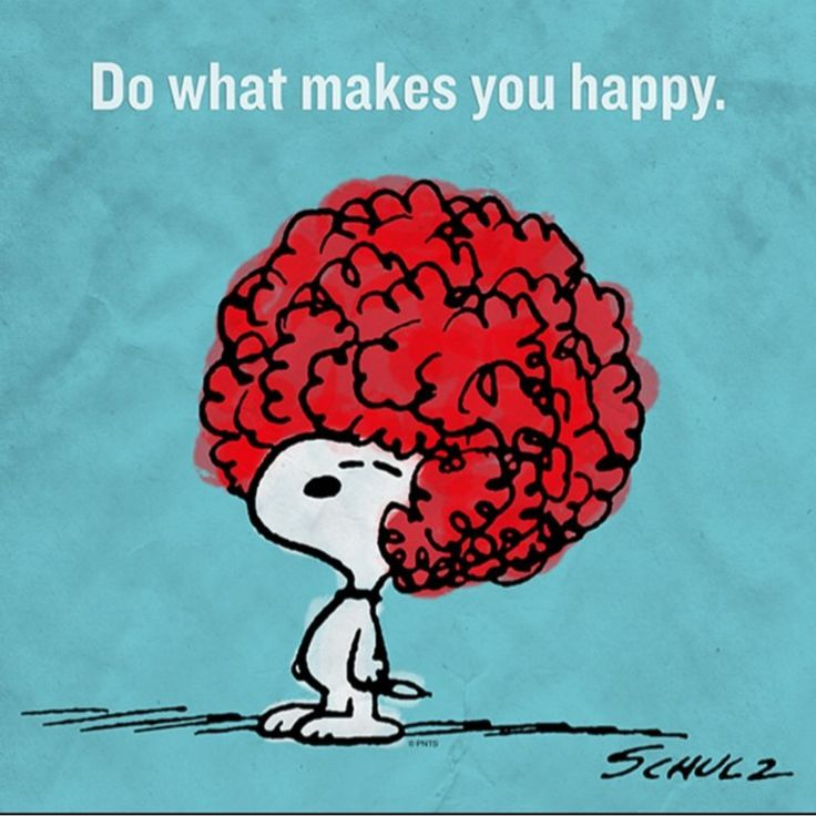 Do what makes you happy. ~~ Houston Foodlovers Book Club
