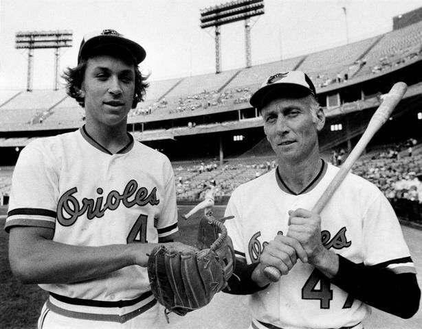 """a look at the character of ripken as portrayed in ripken way by cal ripken sr Search sabr  cal ripken sr spent 36 years in the baltimore orioles  organization as a player, manager,  1 during his time in baseball, ripken  epitomized what was known as the """"oriole way  but most of all he is a  gentleman whose personality and character made him a most welcome member  of our community."""